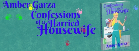 Confessions-of-a-Harried-Housewife-Timeline