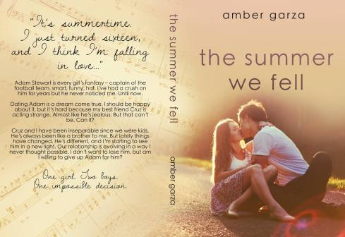 thesummerwefell
