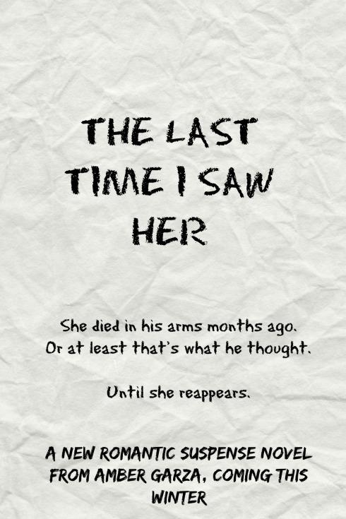 thelasttimeisawher