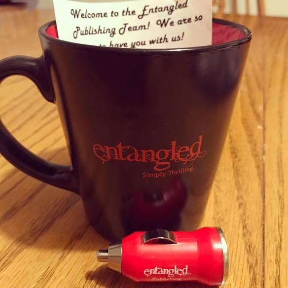 entangled